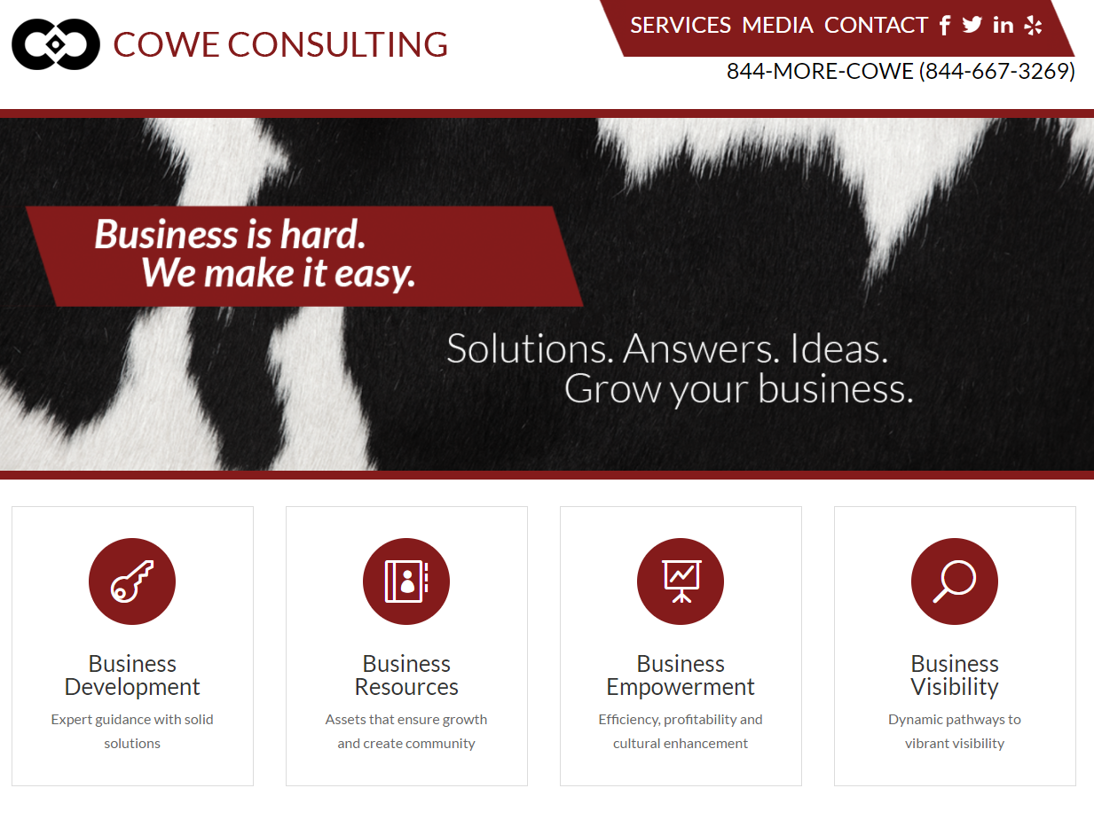 Cowe Consulting